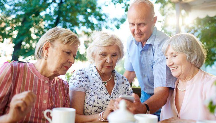 projekty Seniorzy