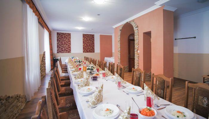 Impreza okolicznościowa Komunia w Starym Dworze